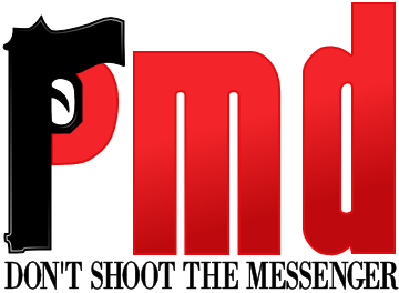 PMD - Don't shoot the messenger